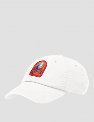 PJS Patch Cap