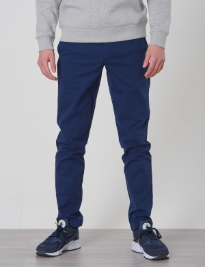 BELTED PANT-BOTTOMS-PANT