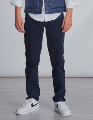 VARICK 5 PKT-BOTTOMS-PANT