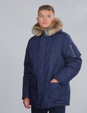 MILITARY PKA-OUTERWEAR-JACKET
