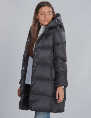 LONG DOWN CT-OUTERWEAR-JACKET