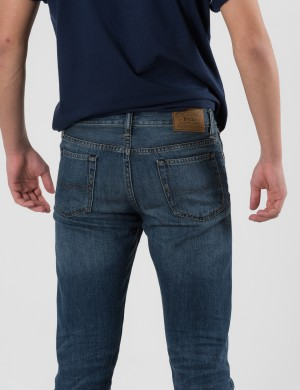 SULLIVAN DENIM BOTTOMS