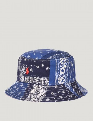 BUCKET HAT-APPAREL ACCESSORIES-HAT