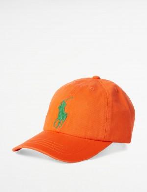 BIG PP CAP-APPAREL ACCESSORIES-HAT