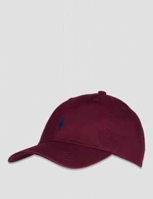 CLASSIC CAP-APPAREL ACCESSORIES-HAT