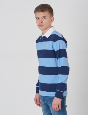 RUGBY-TOPS-KNIT