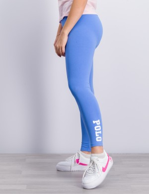 Polo Stretch Jersey Legging