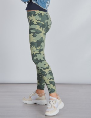 CAMO LEGGING-BOTTOMS-LEGGING