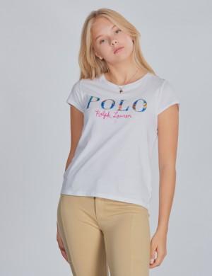 POLO TEE-TOPS-KNIT