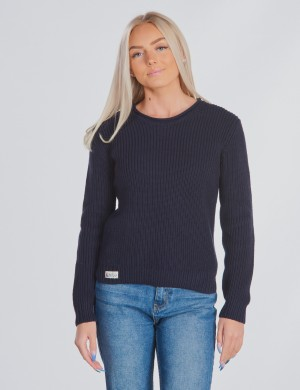ROLL NECK SW-TOPS-SWEATER