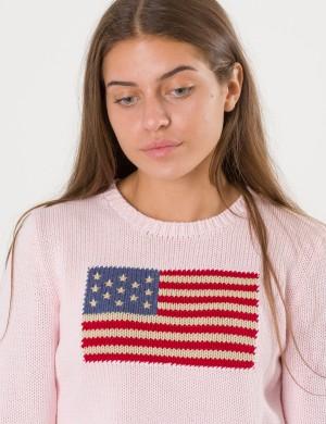 AMERICAN SWEATER