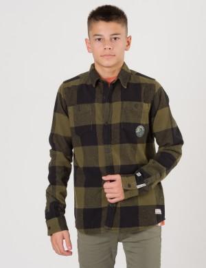 Jorn Shirt