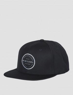 MISSION BADGE SB CAP