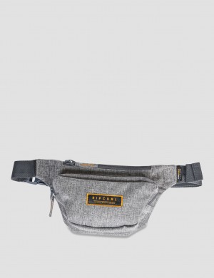 LARGE WAISTBAG CORDURA