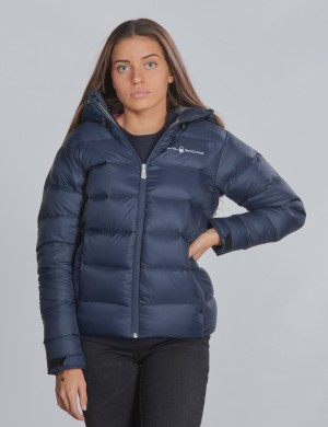 JR GRAVITY DOWN JACKET