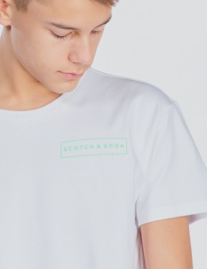 Club nomade basic tee