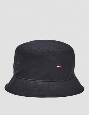 FLAG BUCKET HAT