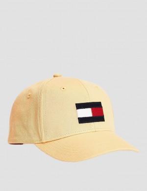 BIG FLAG CAP