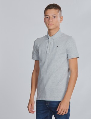BOYS TOMMY POLO S/S