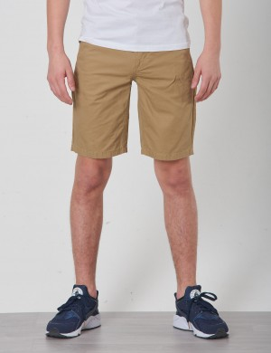 ESSENTIAL TWILL NEW CHINO SHORT