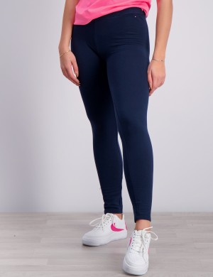 ESSENTIAL LOGO LEGGINGS