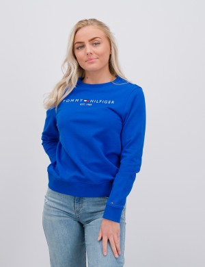 ESSENTIAL CREWNECK SWEATSHIRT