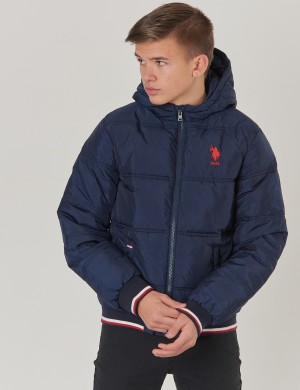 Sun Valley Puffer Jacket