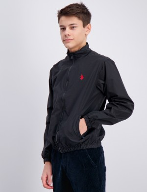 Core Funnel Neck Jacket