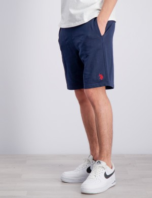 Core F/T Sweat Short