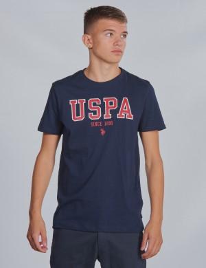 USPA T-Shirt Blazer