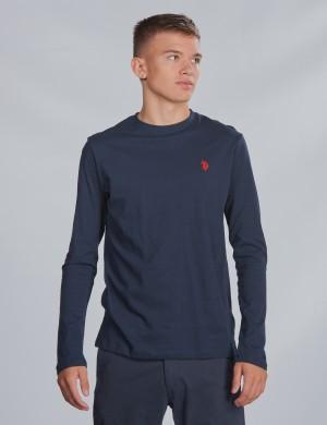 Core LS Jersey T-Shirt