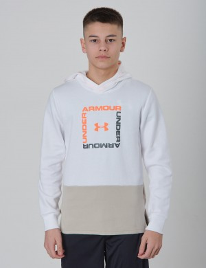 UNSTOPPABLE DOUBLE KNIT HOODY