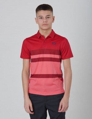 TOUR TIPS ENGINEERED POLO