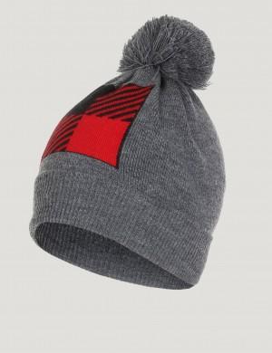 BUFFALO BEANIE HAT