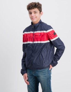 PTX COLOR BLOCK JKT
