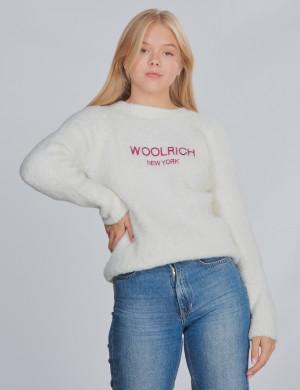 WOOLRICH CREW NECK