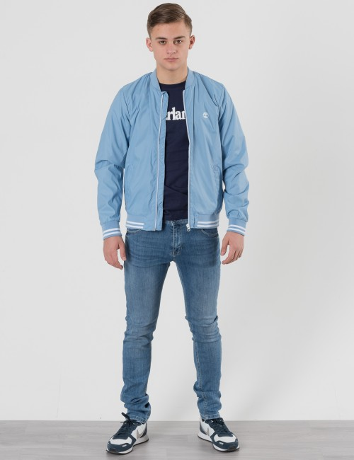Timberland - COUPE-VENT JACKET