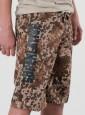 WeSC barnkläder - SC FLECKTARN SHORTS GRAPHICS