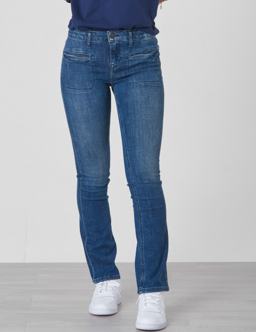 Tommy Hilfiger - SKINNY FLARE CRBST