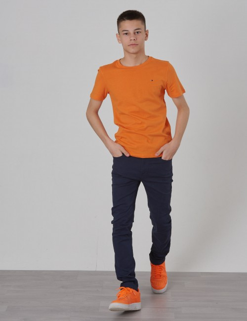 Tommy Hilfiger barnkläder - ESSENTIAL SCANTON SLIM