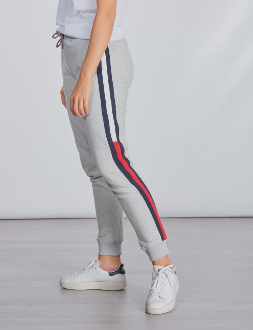 Tommy Hilfiger - ESSENTIAL FLAG PANTS