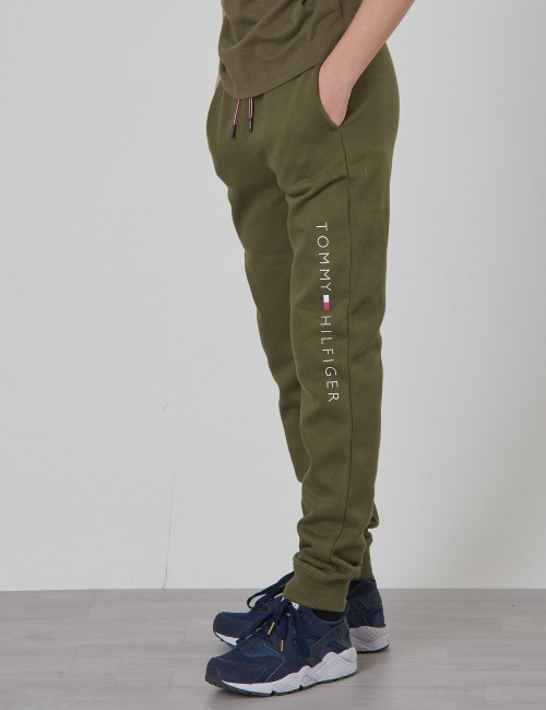 Tommy Hilfiger barnkläder - ESSENTIAL SWEATPANTS