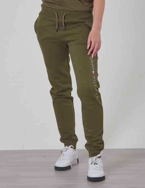 Tommy Hilfiger barnkläder - ESSENTIAL SWEATPANTS