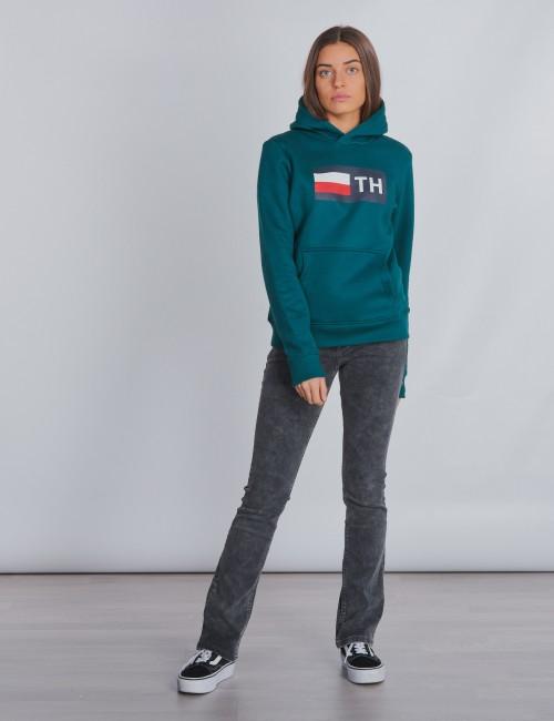 Tommy Hilfiger barnkläder - TH HOODIE
