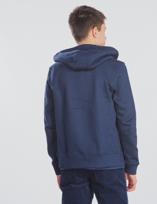 Tommy Hilfiger - ESSENTIAL HOODED FULLZIP