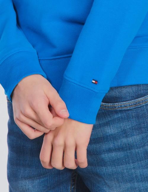 Tommy Hilfiger barnkläder - MULTI AW GRAPHIC HOODIE