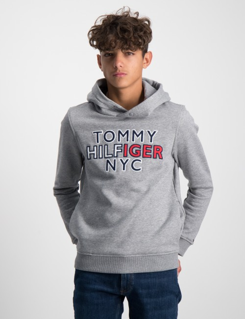 TH NYC GRAPHIC HOODIE