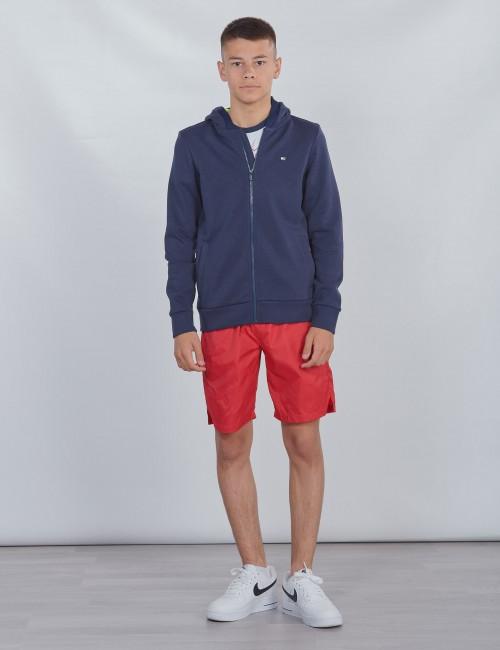 Tommy Hilfiger barnkläder - SPORT LOGO HD ZIP