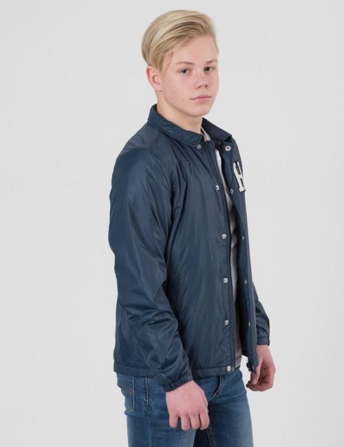 Tommy Hilfiger barnkläder - AME THKB BASIC COACH JACKET