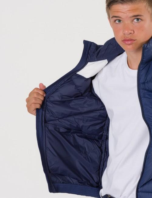 Tommy Hilfiger barnkläder - PACKABLE LIGHT DOWN JACKET